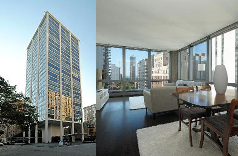 1300 north astor condos for sale or rent chicago il