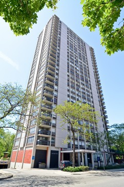 1355 north sandburg dickinson house condos for sale or