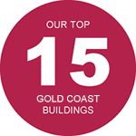 Our Top 15 Gold Coast Buildings